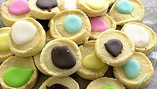 Shortbread Cookies - from Henri's Bakery