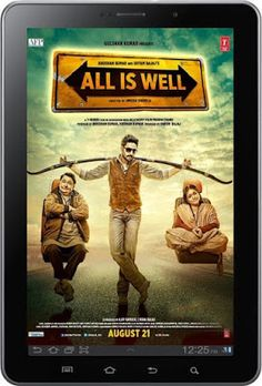All is Well Ringtones