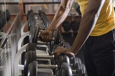 No 14: Lift, Then Run Strength training prior to a cardio session will help you burn more fat when you run.