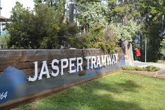The Jasper Skytram is the highest and longest aerial tramway located in Canada