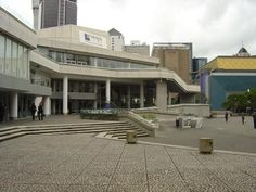 The Aotea Centre, Auckland - Massive Central Workshops