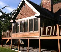 Four season porch addition plans wisconsin sunrooms do it three season porch designs screen porch to 3 season porch cg construction solutioingenieria Choice Image