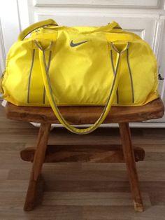 Sport Bag más modernona, cooperando sale bara bara. #MondraWishlist