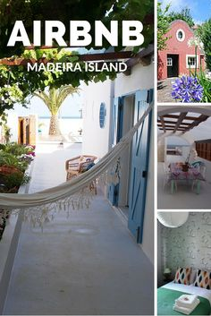 My favourite places to stay in Airbnb on Madeira| Love discovering new places to…
