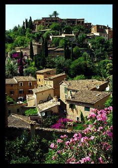Mallorca, Spain Copyright: Manu Sans Nom