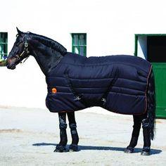 Horseware Rambo Ionic Stable Rug 200G