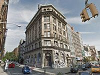 How Much for a Two-Bed Co-op on West 57th Street? - Pricespotter - Curbed NY