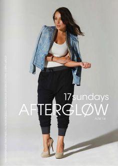 7ab4f79c5ef Plus Size Fashion News  Australian Brand 17 Sundays Unveils Their New