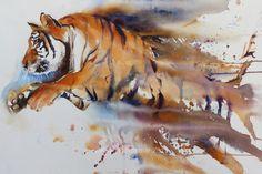 kaye parmenter watercolor - Cerca amb Google