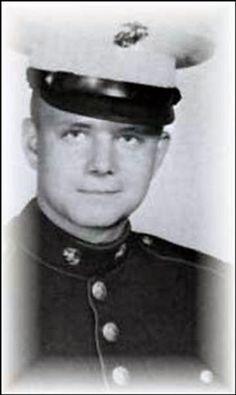 Virtual Vietnam Veterans Wall of Faces | PAUL J BAKER | MARINE CORPS