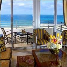 Hilton Bentley Miami