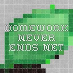 homework.never-ends.net