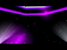 Stage Curtain Opened Royalty Free Video Effect Footage VFX