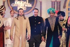 Pantene Bridal Couture Week 2013 Lahore Day 2