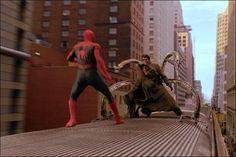 spiderman 2 fotogramas - Buscar con Google