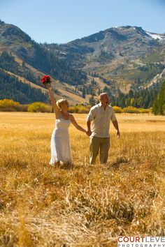 Find This Pin And More On Squaw Valley Lake Tahoe Weddings