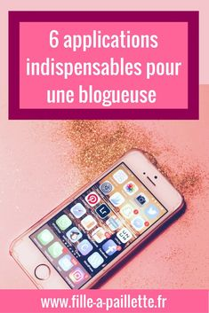 6 application blogging indispensables