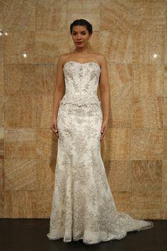 Stephen Yearick Wedding Dresses, Spring 2014 - Wedding Dresses and Fashion Ideas