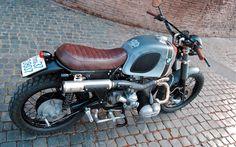 BMW R100RS Scrambler by Ottodrom #motorcycles #scrambler #motos   caferacerpasion.com