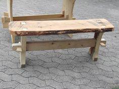 Stühle - Steckbank Mittelalter / Larp - ein Designerstück von the_fletcher bei DaWanda