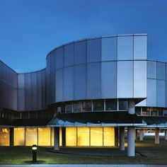 Corning Glassworks and Museum of Glass, Corning, NY