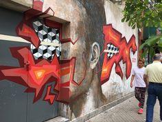 Balcarce y Mendoza. Rosario 01/01/17