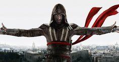 Assassin's Creed  acaba de estrenar el último tráiler de su adaptación al cine cargado de escen...