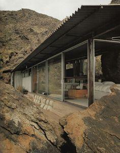 Albert Frey / Palm Springs via http://ift.tt/1ok6fMY