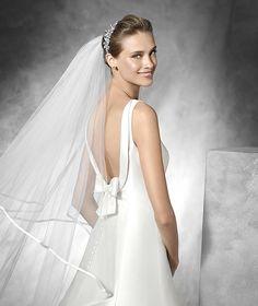 TONA, Vestido Noiva 2016