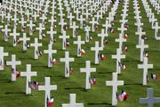 Four Bay City soldiers who died in the liberation of France during World War II will be honored by the French-American Chamber of Commerce Michigan Chapter during an awards dinner-dance Friday, May 23, at the Detroit Athletic Club, commemorating the 70th anniversary of the Allied invasion of Fortress Europe.