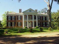 Auburn Natchez, Mississippi