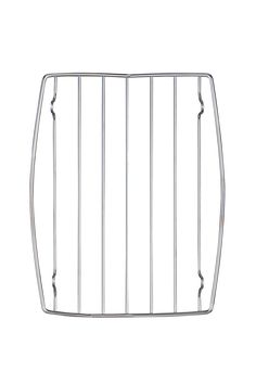HIC Wire Roasting Baking Broiling Rack, 8-Inches x 10.375-Inches -- More info could be found at the image url.
