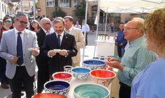 La cerámica artística, una buena manera de relanzar el sector alfarero de Bailén