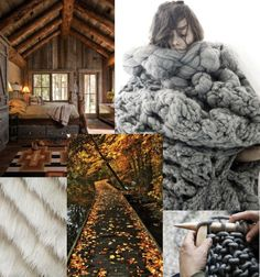 autumn mood board adorn london jewellery trend blog