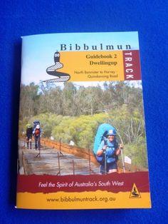 Guidebook 2 - Dwellingup | Bibbulmun Track Running Away, Guide Book, Track, Australia, Dreams, Shit Happens, Feelings, Cover, Shop