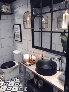 Cafe Interior Design, Bathroom Interior Design, Kitchen Interior, Open Plan Living, Custom Homes, Sweet Home, Indoor, Mayfly, House