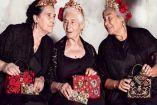 Μπορεί η δική σου, παραδοσιακή γιαγιά, με την μαντήλα, να είναι στην επόμενη διαφημιστική καμπάνια του μεγάλου ιταλικού οίκου μόδας ! Το σχεδιαστικό δ...