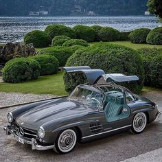 Mercedes Maybach, Mercedes Auto, Mercedes Benz 300 Sl, Carros Mercedes Benz, Classic Mercedes Benz, Mercedes Truck, Cadillac, Dream Cars, Carros Retro