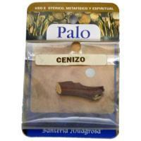 PALO Cenizo (Prod. Ritualizado)