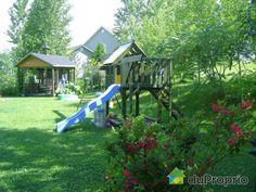 Maison à vendre Sherbrooke, 3415, rue Felton, immobilier Québec | DuProprio | 575197 Sherbrooke Quebec, Bungalow, Rue, Park, Real Estate, Parks, Craftsman Bungalows, Bungalows