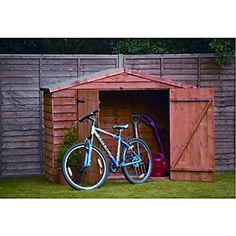 Wickes Bike Store