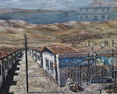 De Humberstone a Pisagua, Roxana Werner. See more at Artelista: http://wernercampos.artelista.com/