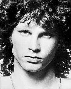 Jim Morrison  The Doors front man and cult sex symbol. December 8, 1943 - July 3, 1971