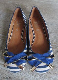 Wildflower -balleriinat / Wildflower ballerina shoes