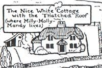 Loved reading Milly Molly Mandy as a kid