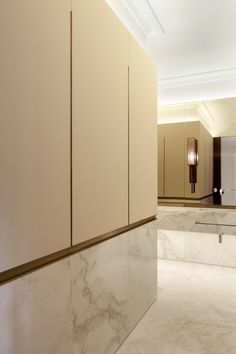 Project Jewel The Regents Park Terrace London - 2013 Interior Walls, Bathroom Interior, Interior And Exterior, Interior Design, Design Bathroom, Architecture Details, Interior Architecture, Joinery Details, Tadelakt