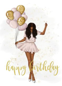 Happy Birthday Black, Happy 17th Birthday, Happy Birthday Celebration, Happy Birthday Beautiful Girl, Happy Birthday Little Girl, Happy Birthday Woman, Happy Brithday, Happy Birthday Wishes Images, Happy Birthday Wishes Cards