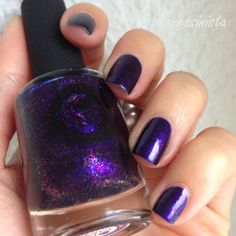 Fanessinista: (Blue Friday) ILNP - Contraband