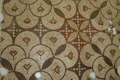 Roman Mosaics by Kozano, via Flickr