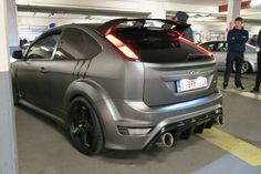 Ford Focus Car, Ford Focus Hatchback, Ford Rs, Car Ford, Mustang Cars, Modified Cars, Car Wrap, Amazing Cars, Fast Cars